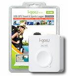 【迪特軍3C】i-gotU GT-600 GPS動作偵測旅行記錄器 0