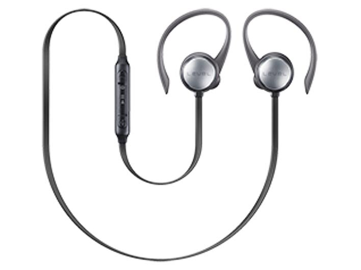【迪特軍3C】Samsung Level Active 運動式無線耳機(黑) 0