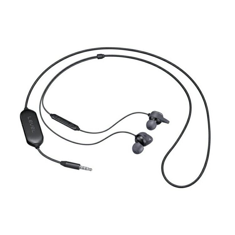 【迪特軍3C】Samsung Level In ANC 有線降噪高音質耳機(黑) 4