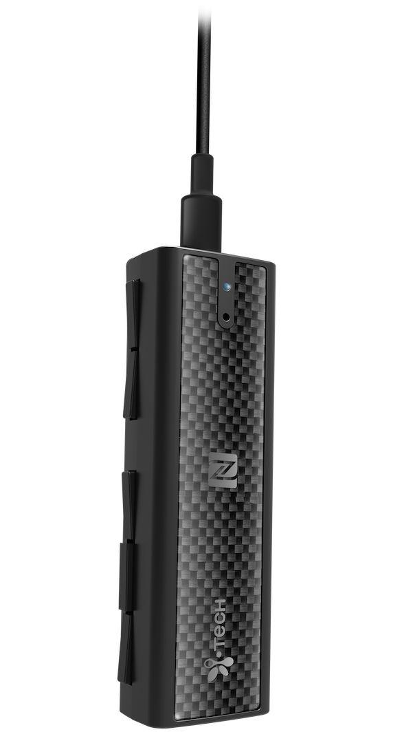 【迪特軍3C】i-Tech MusicClip 9100 DAC轉高階析藍牙耳機 2