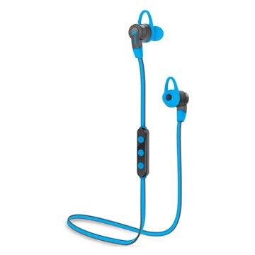 【迪特軍3C】i-Tech MusicBand 6300頸繩式藍牙耳機(藍/黑) - 限時優惠好康折扣