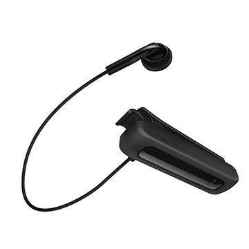 【迪特軍3C】i-Tech Voice Clip 1100 來電震動 夾式 夾式藍牙耳機 藍牙3.0 來電震動功能 - 限時優惠好康折扣