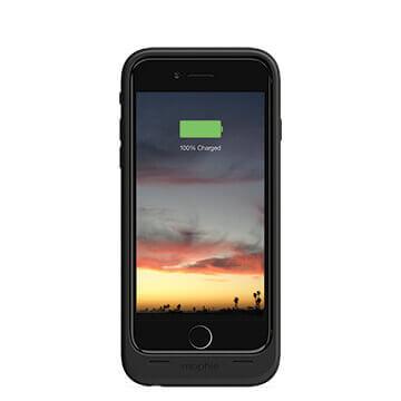 【迪特軍3C】mophie Juice Pack Air for iPhone 6 背蓋電源(黑) 1