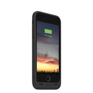 【迪特軍3C】mophie Juice Pack Air for iPhone 6 背蓋電源(黑) 2