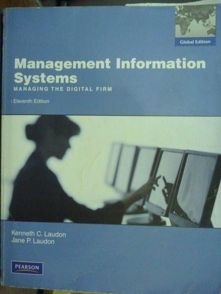 ~書寶 書T6/大學商學_QNV~Management Information Syste