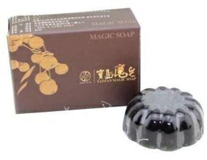 TAIWAN MAGIC SOAP 寶島魔皂 28g (小) ☆真愛香水★