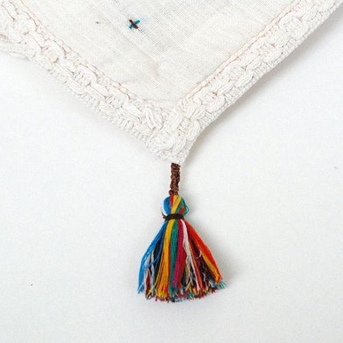 Hoppetta - BOBO - 波西米亞民族圖騰六層紗被 4