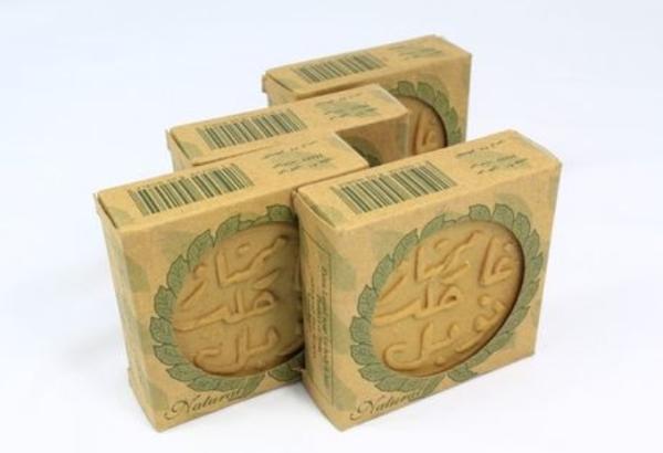 敘利亞手工皂【綠多芙皂】橄欖油月桂精油製成