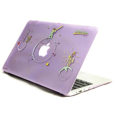 【YOSHI 850】小王子授權系列 - 星球們《 Macbook 》水晶殼  Mabook Air / Mabook Pro / Mabook Retina  11.6