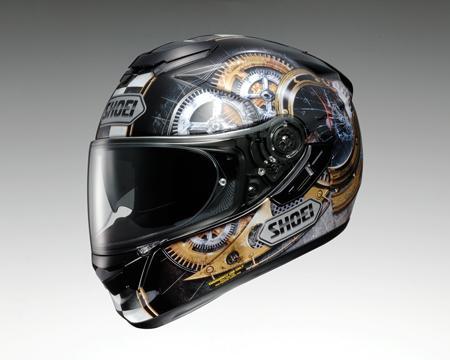 ◉兩輪車舖◉-SHOEI GT-Air 全罩式彩繪系列頂級安全帽