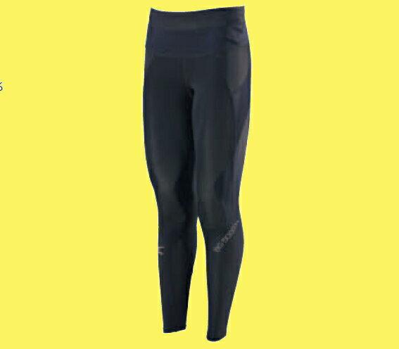 [陽光樂活] MIZUNO美津濃 男款 BG5000H 溫暖發熱款式 機能壓縮緊身褲 K2MJ450190 黑x黑