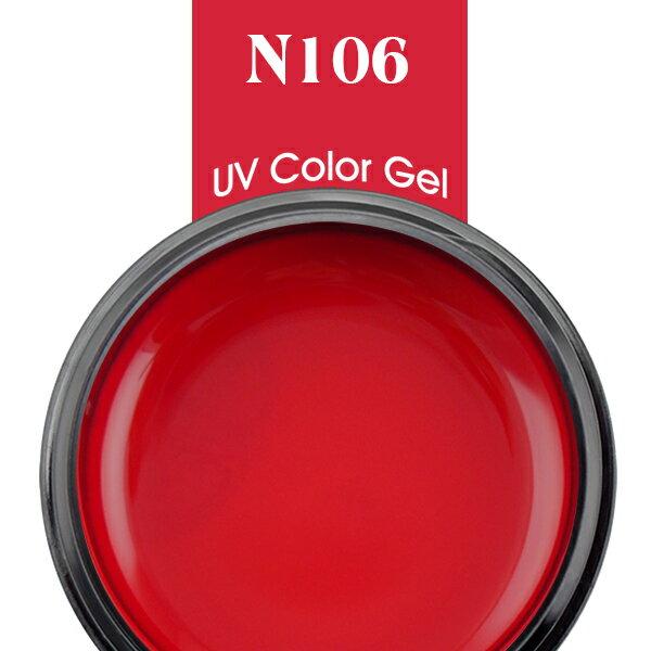 N106|彩繪凝膠