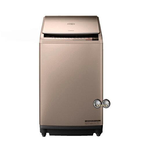 【HITACHI日立】10公斤躍動式洗脫烘變頻洗衣機SFBWD10W~(限區配送+安裝)~缺貨中~
