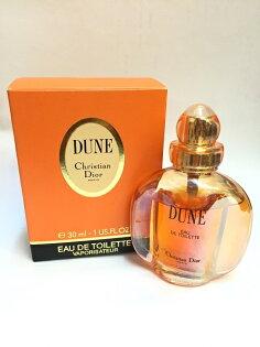 Christian Dior 迪奧 DUNE 沙丘女性淡香水 30ml
