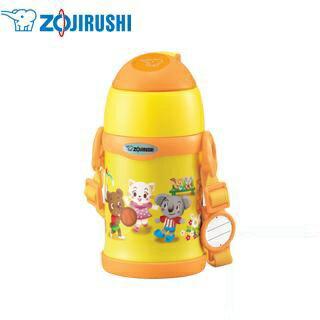 【象印】不銹鋼保冷瓶 - 0.45L ST-ZEE45