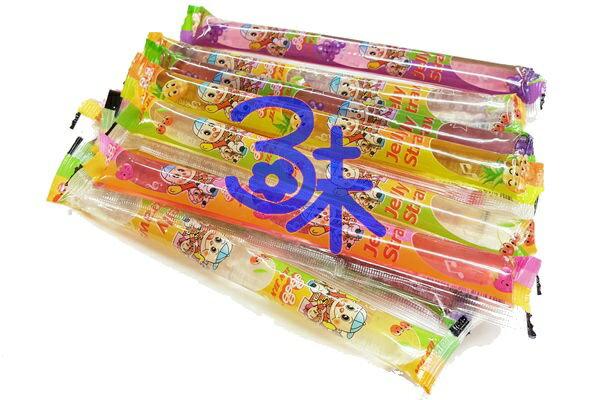 (台灣) 晶晶 蒟蒻果凍條 1包 600 公克(約25小條)  特價  42 元【 4710298090428】 (晶晶果凍條)