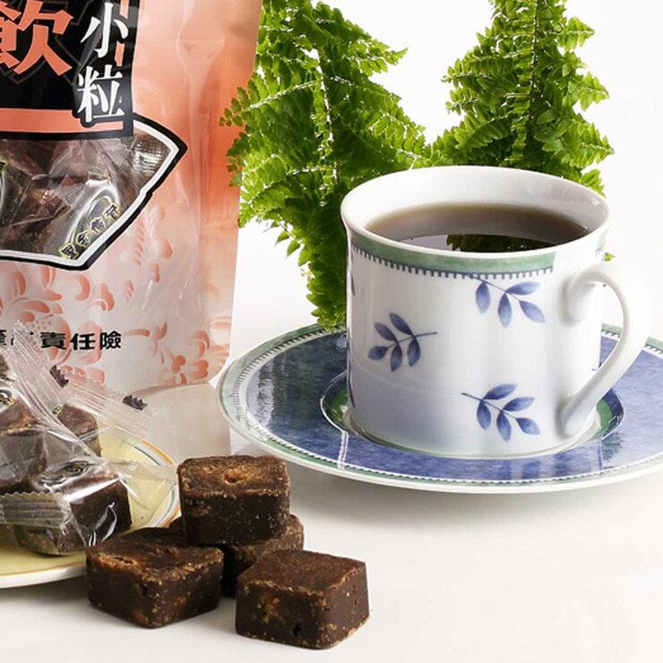 【黑金傳奇】黑糖養生飲(小顆,390g) 1