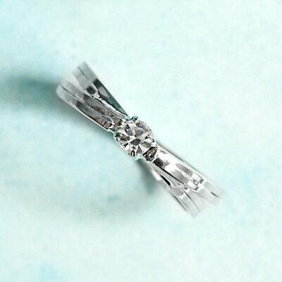 〔APM飾品〕日本Kaza 風幻光暈璀璨晶織戒指 (金色系) (銀色系)