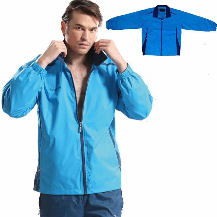 網裡運動外套/含大尺碼(2色)
