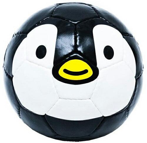 ★衛立兒生活館★日本FOOTBALL ZOO 專業兒童足球-企鵝JP488