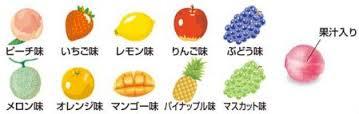 有樂町進口食品 日本 立夢 水果糖 10種口味 每顆都美味 J50 4903316442068 1