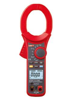 UNI-T數位交直流鉤錶 UT-222 0