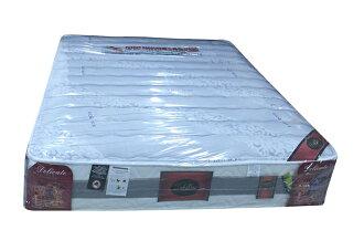 【尚品傢俱】651-10 布雷克蘆薈5尺硬式獨立筒床墊(另有3.5、6、6*7尺)/床墊/Mattress