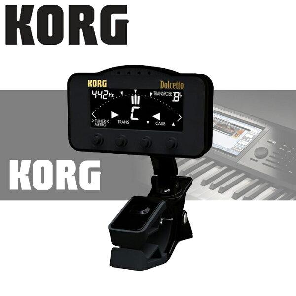 【非凡樂器】KORG 可夾式調音節拍器 AW-3M 全音域/全樂器/可用於各式管樂器