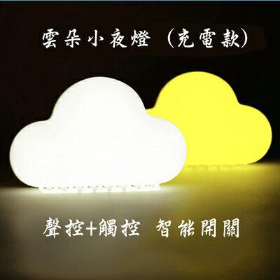 【 樂客生活 】創意聲控觸控床頭臥室嬰兒喂奶燈可充電led小夜燈聲控觸控床頭臥室嬰兒喂奶燈生日禮物贈品
