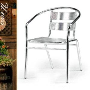 休閒鋁板椅(座3背2)(休閒椅.造型椅.咖啡椅.戶外椅.麻將椅.餐椅子.庭園椅.傢俱家具傢具特賣會)