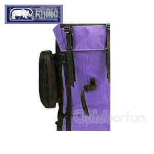 【RHINO】犀牛 直式背包專用側袋P102-1700露營用品.戶外用品.登山用品.登山包.後背包