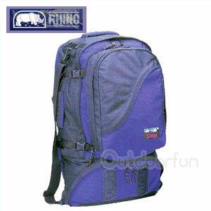【RHINO】犀牛 75L超容量豪華自旅背包.露營用品.戶外用品.登山用品.登山包.後背包