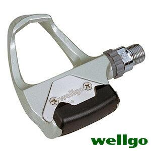 【wellgo 維格】鎂合金跑車腳踏板.自行車.腳踏車.卡打車.單車.小折