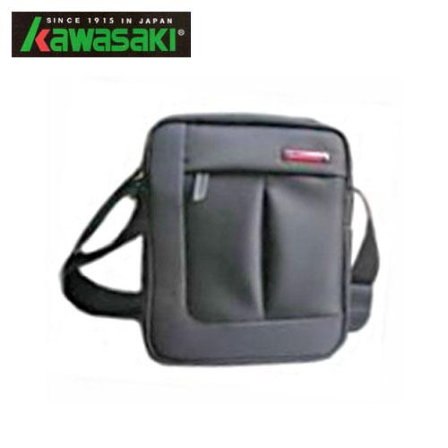 Kawasaki多功能側背包.包包P043-KA040