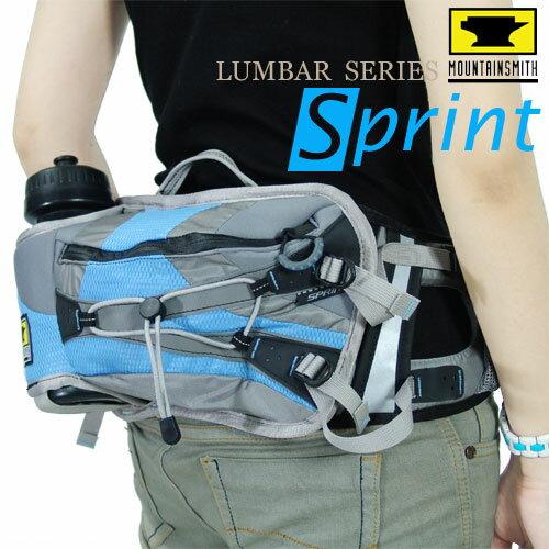 【MountainSmith】 (SPRINT)流行腰包.背包.包包