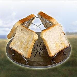 不鏽鋼烤麵包架.露營用品.戶外用品.登山用品.休閒.野炊.烤肉爐配件