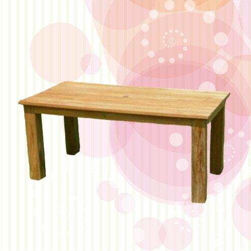 180cm柚木長方桌(木桌子.原木桌.庭院傢俱.便宜)