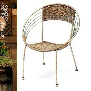 復古圓形寶貝椅(休閒藤椅子.造型藤編椅.創意籐椅.餐廳椅.咖啡椅.麻將椅.客廳椅.庭園椅.傢俱家具傢具特賣會)