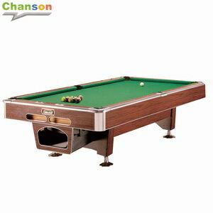 【Chanson 強生】華麗型高級花式撞球檯