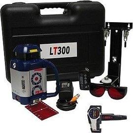 Agatec LT300 IP67大全配 超防水 紅光雷射水平儀垂直儀 適合潮濕台灣氣候