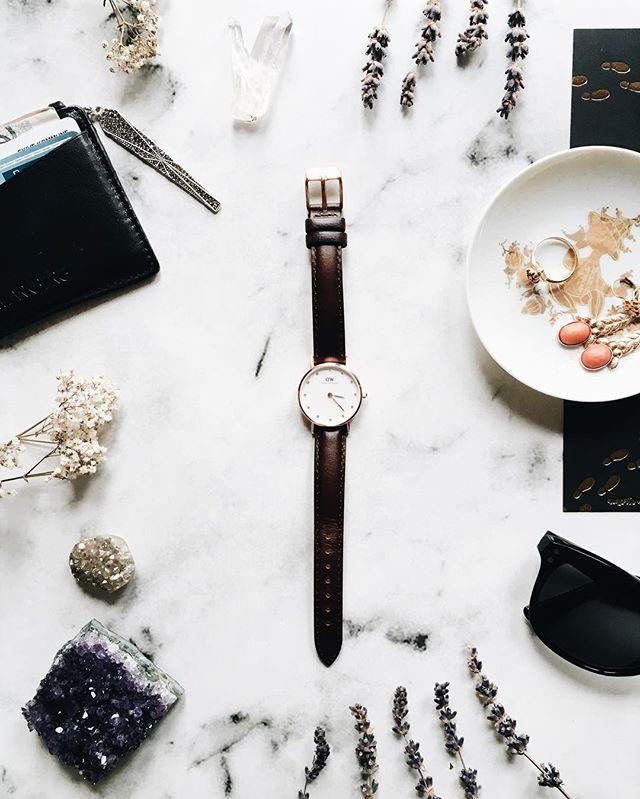 【Daniel Wellington】DW手錶CLASSY BRISTOL 26MM(免費贈送另一組表帶) 6