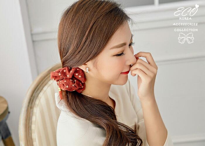 爪鑽,華麗,鑽,漸變,夾式耳環,無耳洞耳環,韓製,韓國,耳環