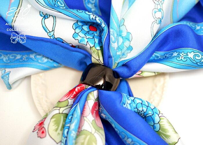 牛角,紋路,個性,絲巾釦,絲巾環,三環,服飾配件