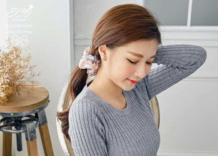 大腸圈,髮束,韓國髮飾,韓國髮圈,韓國飾品,髮圈