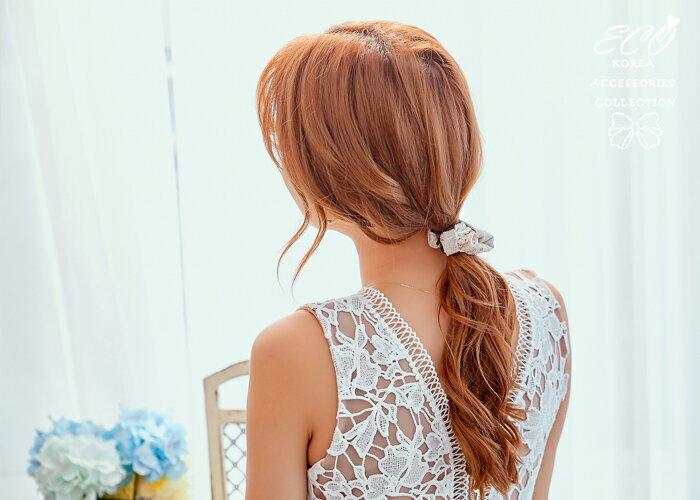 髮束,韓國髮飾,韓國髮圈,髮圈