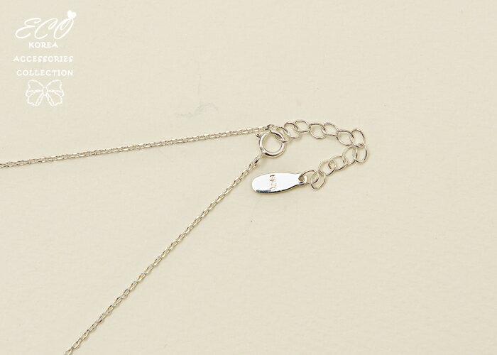 貓咪,魚骨頭,鎖骨項鍊,925純銀項鍊,純銀飾品