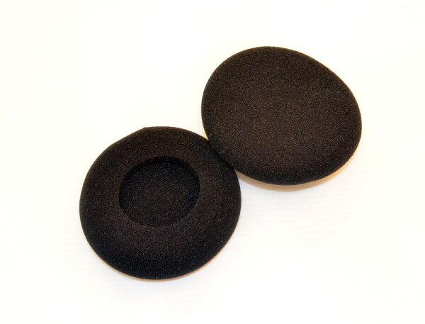 志達電子 SR80耳罩(平面) 美國 GRADO SR-80 SR125 SR225 SR325 RS1 PS500中空式 耳機海綿罩 ( 海綿 耳罩 )