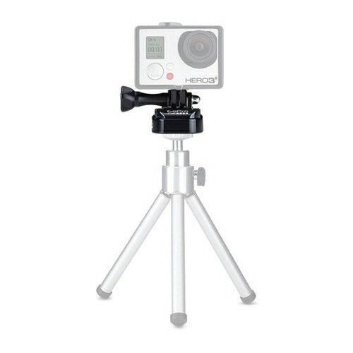 ◎相機專家◎ GoPro 快拆腳架連結座 快拆座 單腳架連結 HERO5 HERO4 ABQRT-001 公司貨