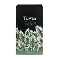 【杜爾德洋行 Dodd Tea】嚴選凍頂山烏龍茶150g 4