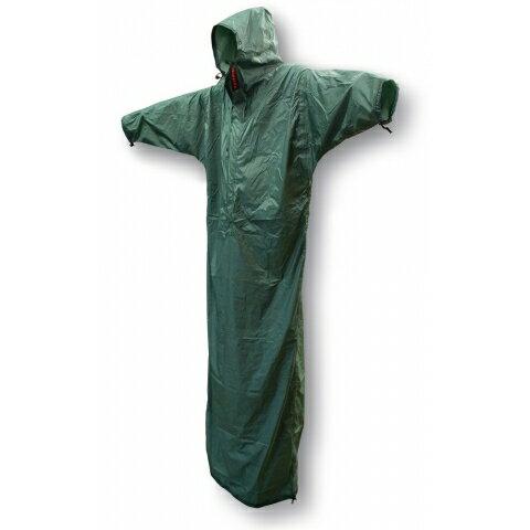 ├登山樂┤瑞典HILLEBERG BIVANORAK 緊急露宿袋 / 風雨衣 綠 #020561